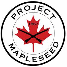 Image result for project mapleseed""